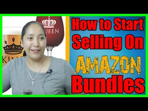 Things to Bundle for Amazon FBA -Faux Private Labeling for Those Wanting to Start Selling on Amazon