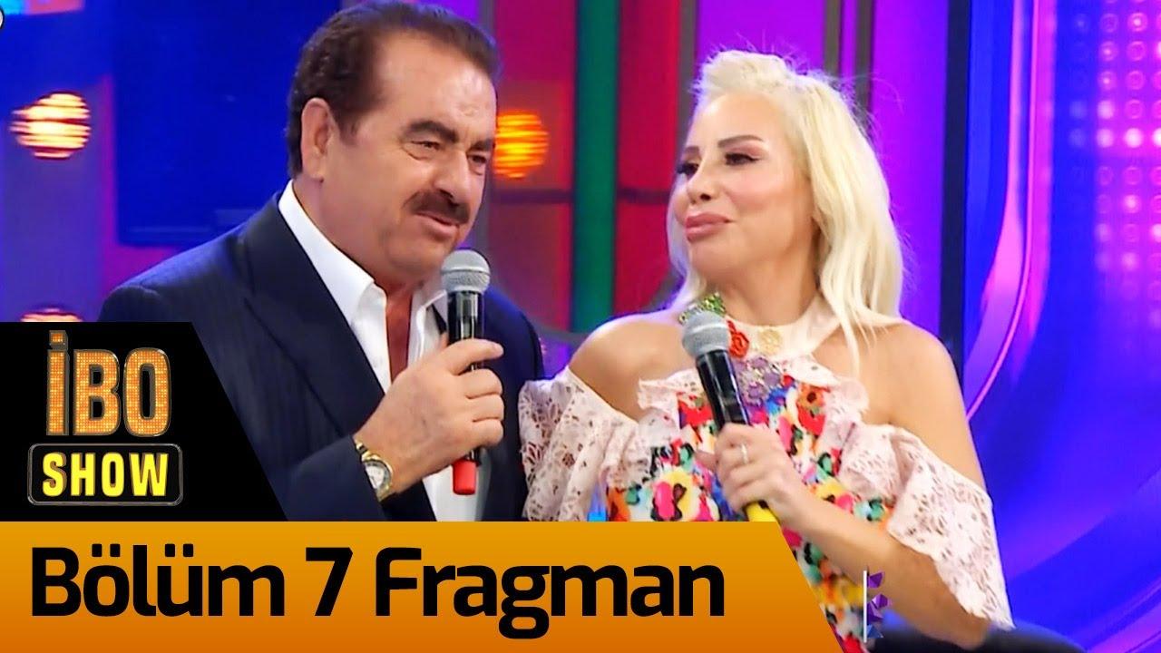 İbo Show 7. Bölüm Fragman