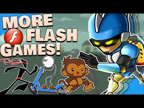 MORE OLD FLASH GAMES! - Diamondbolt