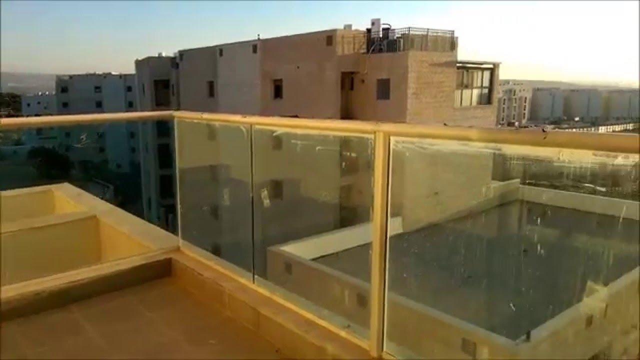 Ramat Beit Shemesh Gimmel: Apartment For Sale On Yechezkel- Ramat Beit Shemesh Gimmel