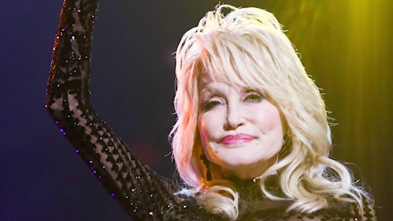Dolly Parton On Charlie Daniels: 'My Heart Is Broken'