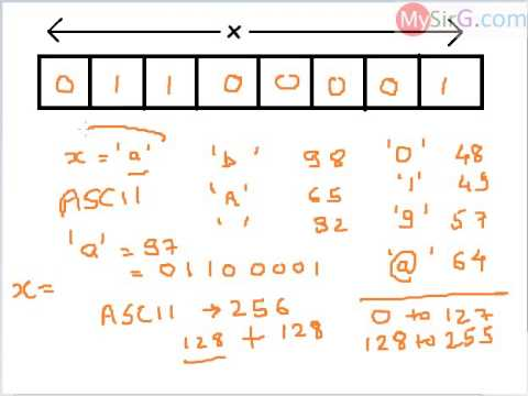 What are ASCII codes Hindi