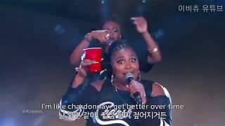 [라이브] Lizzo(리조) - Juice 가사/해석/번역