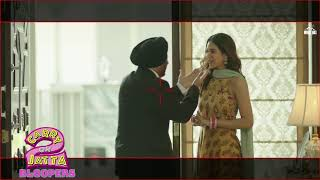 Carry On Jatta 2 | #BLOOPER 1 | Gippy Grewal | Sonam Bajwa | Binnu Dhillon | White Hill Studios