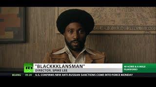 'BlacKKKlansman' Highlights Incompetence of the KKK, David Duke