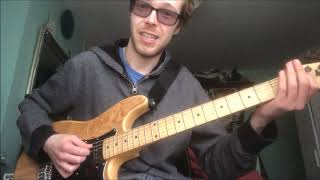 Learn to Teach Yourself Guitar- Fast!