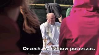 Więźniów pocieszać. [Orzech] ks. Stanisław Orzechowski