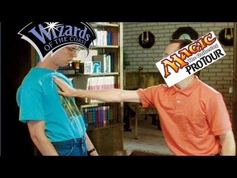 Magic Pros Turn On Wizards Of The Coast!