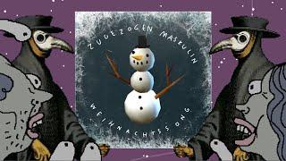 Zugezogen Maskulin - Weihnachtssong prod. by Josi Miller
