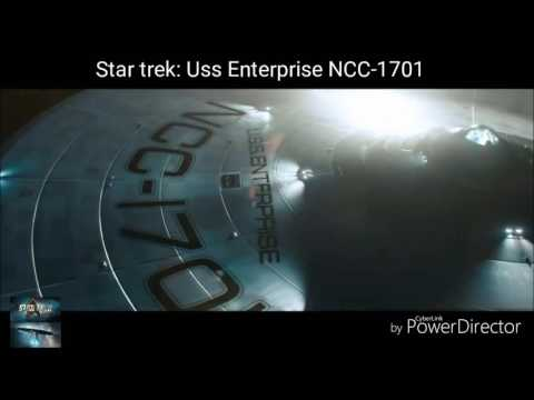 space the final frontier, these are the voyages of the starship Enterprise