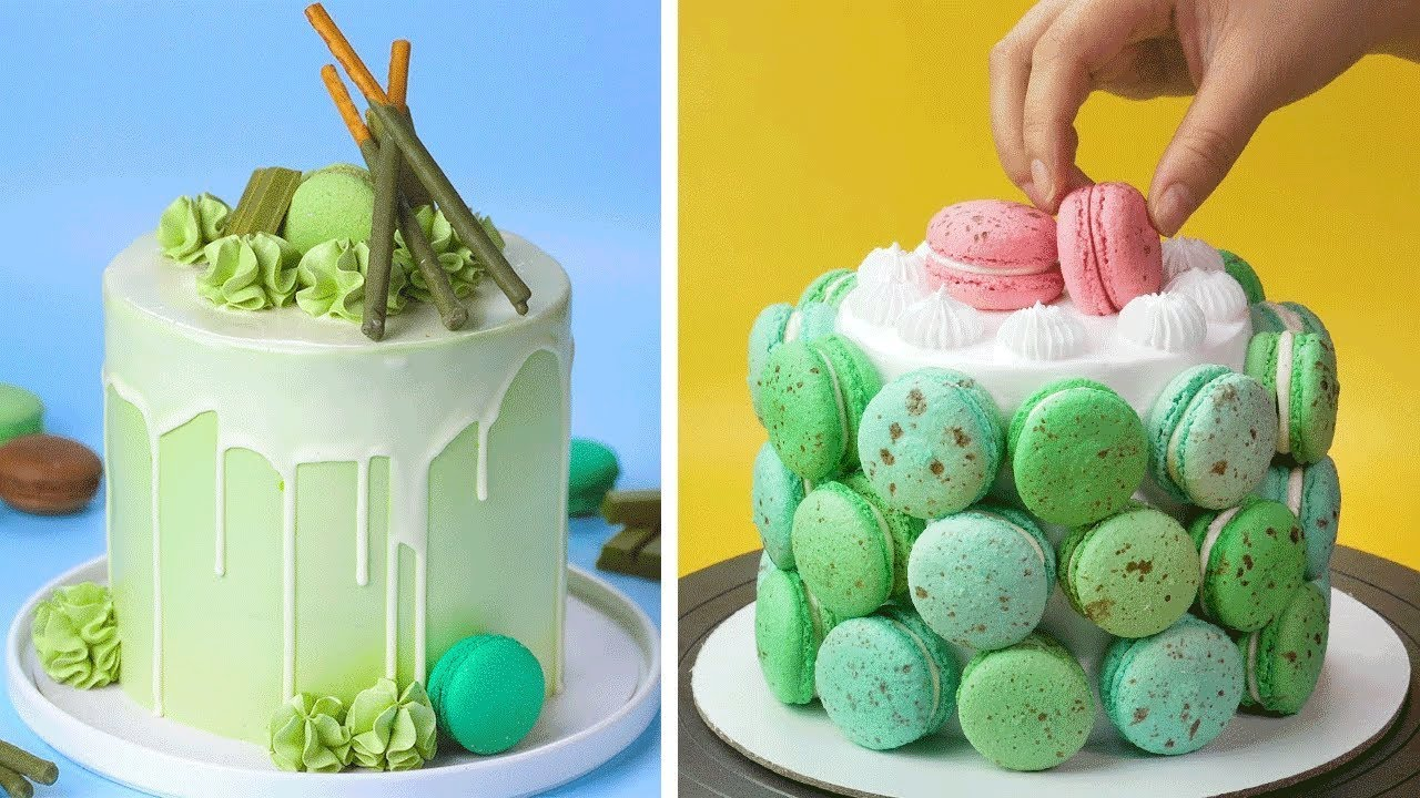 So Yummy Chocolate Cake Hacks   Delicious Chocolate Cake Decorating Recipes   Beyond Tasty