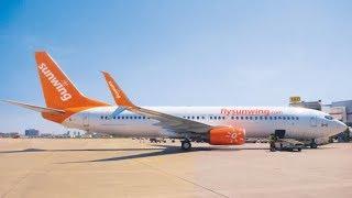 Sunwing flight avoided 'catastrophic' disaster after crew error
