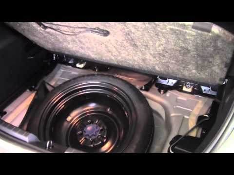 2012 | Toyota | Yaris | Jack and Toolkit | How To By Toyota City Minneapolis