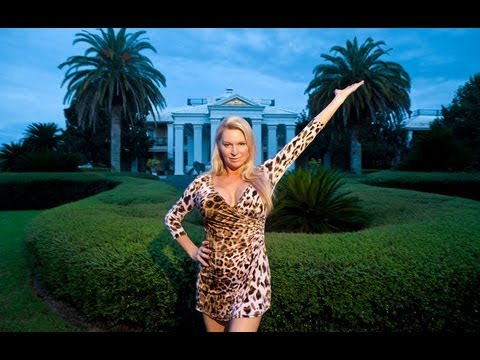 The Best Movie About the Financial Crisis - Queen of Versailles