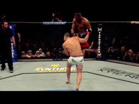 Fight News Now - UFC 172: Jones vs. Teixeira; Davis vs. Johnson, Velasquez vs. Werdum