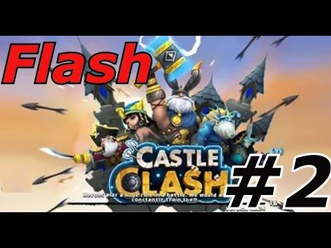 Flash игры Битва замков (Armor Games) #2