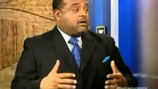 Roland Martin Interviews General President about Mentoring