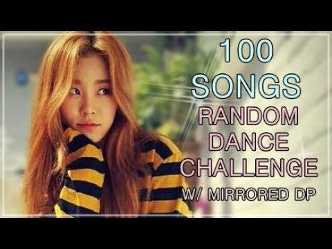 100 SONGS  KPOP RANDOM DANCE CHALLENGE  15k SUBS SPECIAL  w mirrored DP