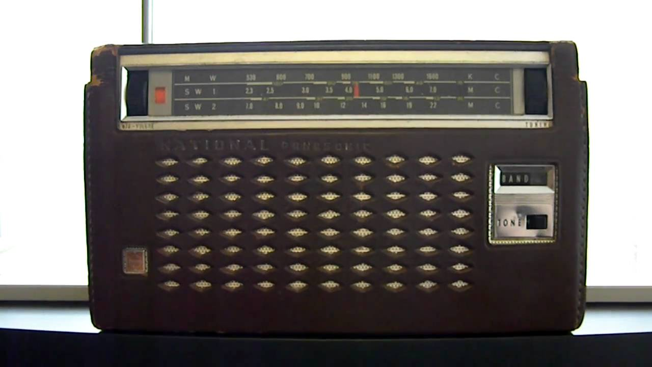 National Panasonic R-310y Avi