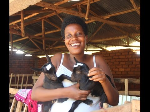 SPARK: Burundi Rural Entrepreneur stories