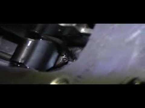 modulator vacuum line hook up