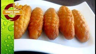Kalburabastı Tarifi / Aynur un Yemek Kanalı / Ortak Çalışma
