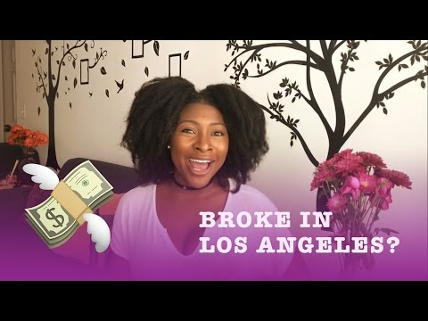 5 Tips to Surviving a Summer Internship in LA | Broke College Student Edition