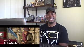 Watch Dogs: Legion: E3 2019 Official World Premiere Trailer - REACTION!!!
