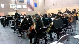 Swainston Orchestra: Magic Portal