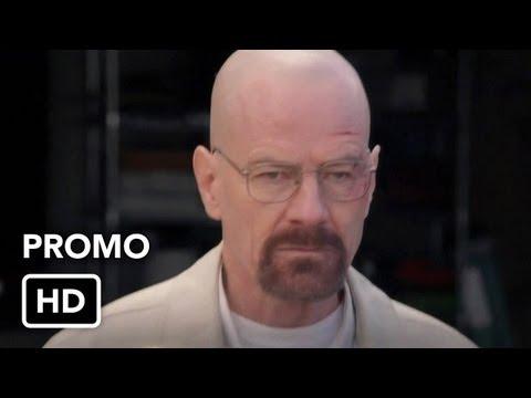 """Breaking Bad 5x10 Promo """"Buried"""" (HD)"""