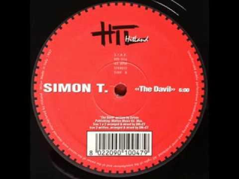 Simon T. - The Saint - The Davil