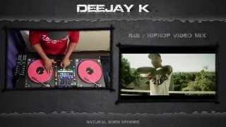 ♫ DJ K ♫ R&B / HipHop ♫ August 2014 ♫ Video Mix ♫ Ratchery Vol 2