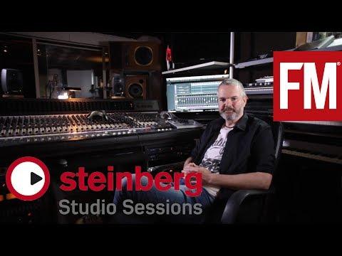 Steinberg Studio Sessions: S04E04 – Tristan: Part 2