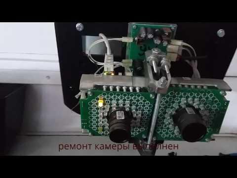 Ремонт стенда сход развала ТехноВектор 7 от компании АЗБУКА АВТОСЕРВИСА в Ульяновске