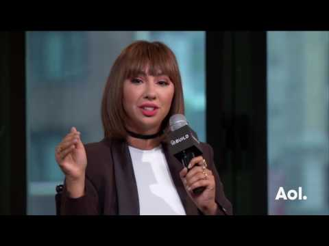 "Jackie Cruz On ""Orange Is the New Black"" 