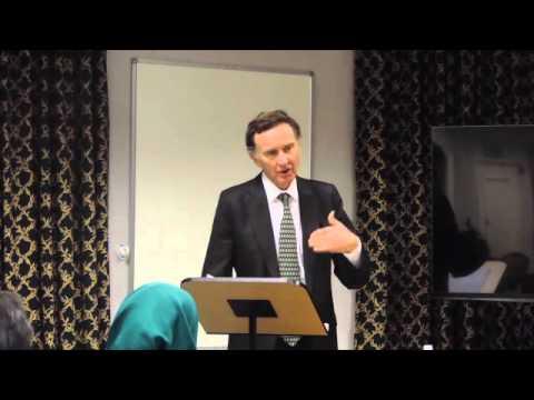 OCIS and Fajr Capital Seminars - Lord Stephen Green