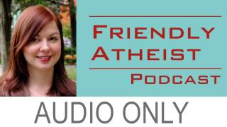 Pam Mueller, Jeopardy Champion - Friendly Atheist Podcast EP 17