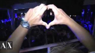 Armin Van Buuren - Summer Of Armin (Live @ Ibiza, Mykonos)