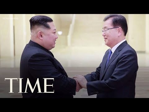 North Korea To Stop Nuclear Testing If The U.S. Agrees To Talks, South Korean Official Says | TIME
