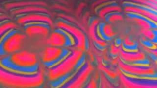 Column Swirl Soap Rainbow Wavy Gravy
