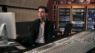MIKA - Track by Track (The Making of Heroes)