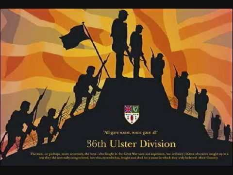 36th Ulster Division