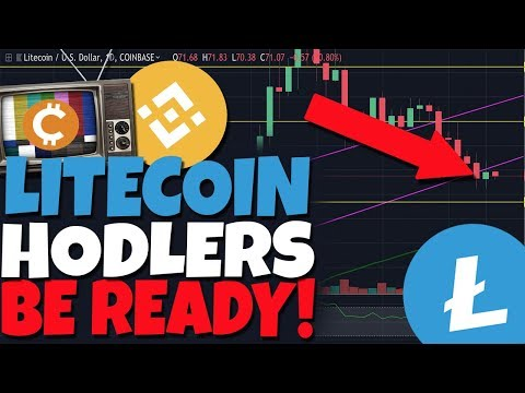 MUST WATCH: Litecoin Hodlers BE READY! Big Things Coming! (Binance Coin Analysis)