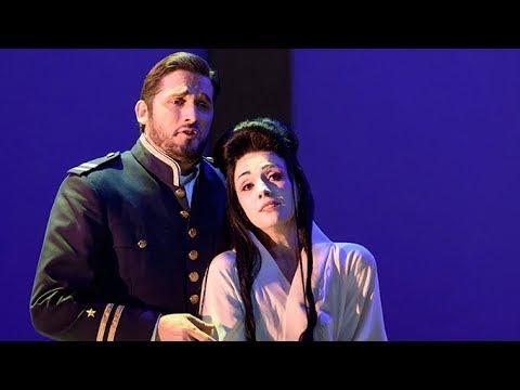 Madama Butterfly – 'Vogliatemi bene' (Puccini, Ermonela Jaho, Marcelo Puente, The Royal Opera)