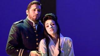 Madama Butterfly – 'Vogliatemi bene' (Puccini, Ermonela Jaho, Marcel
