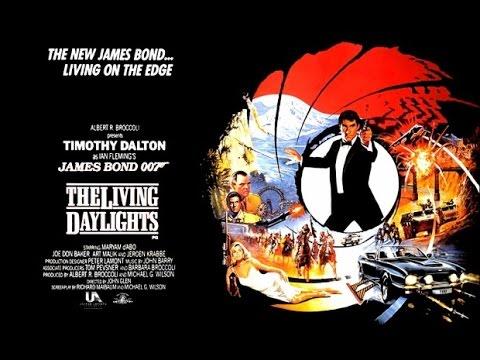 The Living Daylights Lyrics (15)