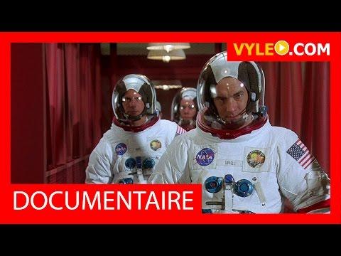 DOCUMENTAIRE - Apollo 13 - Une véritable histoire ? ( VF - HD )