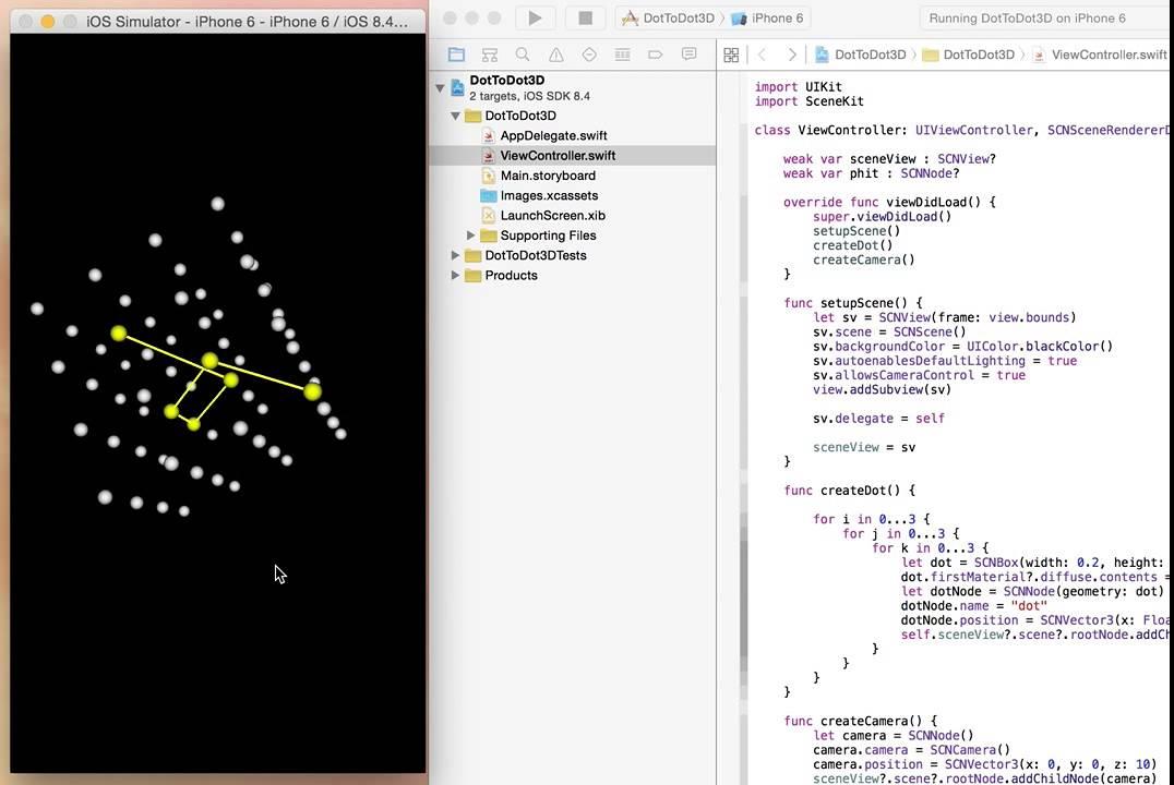 3D紐つなぎ – Mzlog 水島企画