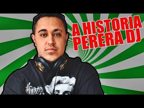 🔴 A EMOCIONANTE Historia de PERERA DJ