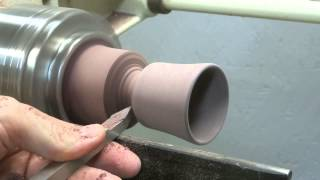 Part 2 Of 3 - Woodturning: Can I Do It With Carbide